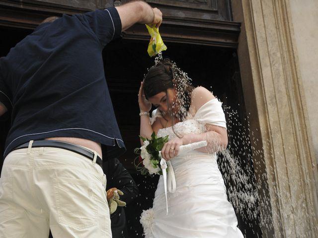 Il matrimonio di Mauro e Giada a Peveragno, Cuneo 15