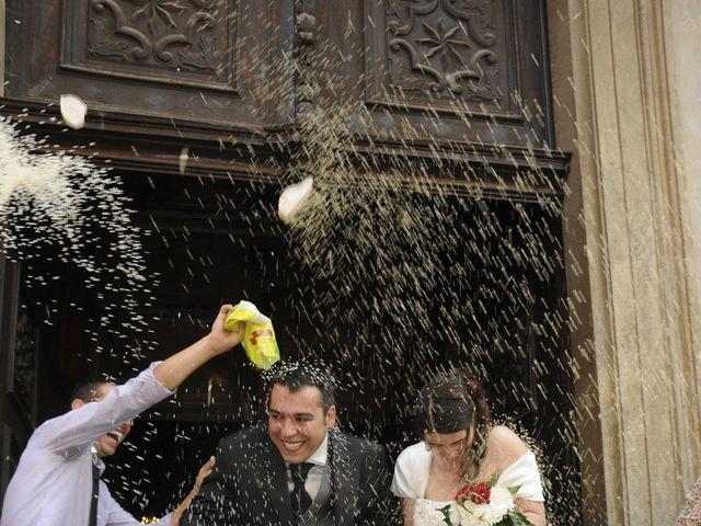 Il matrimonio di Mauro e Giada a Peveragno, Cuneo 16