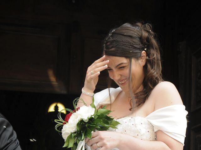 Il matrimonio di Mauro e Giada a Peveragno, Cuneo 17