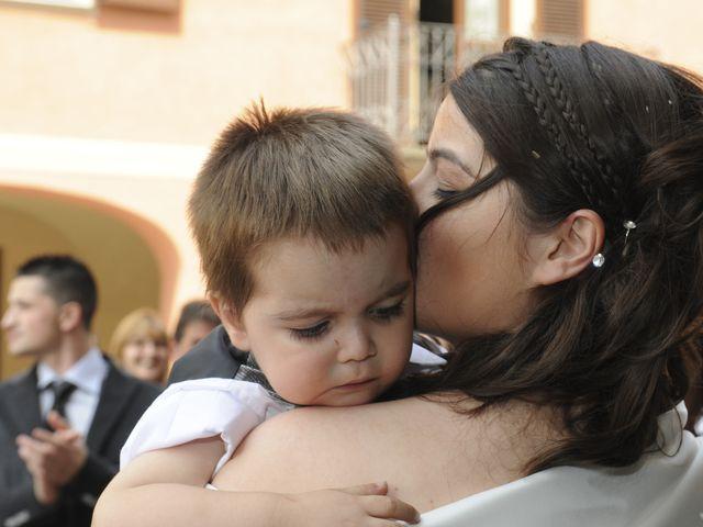 Il matrimonio di Mauro e Giada a Peveragno, Cuneo 19