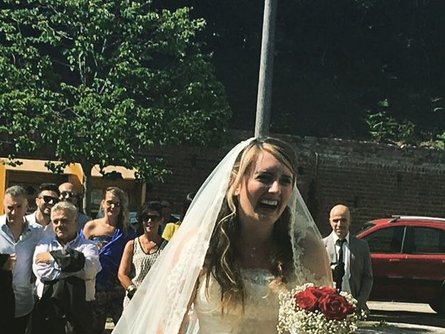 Il matrimonio di Sharon e Marco a La Spezia, La Spezia 4