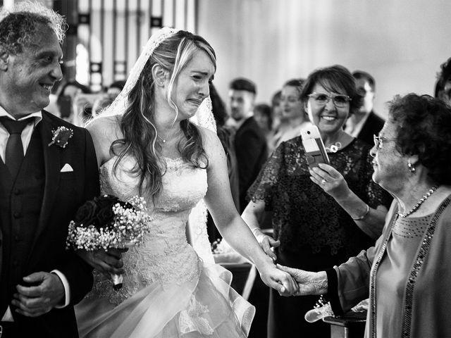 Il matrimonio di Sharon e Marco a La Spezia, La Spezia 7