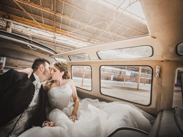 Il matrimonio di Sharon e Marco a La Spezia, La Spezia 10