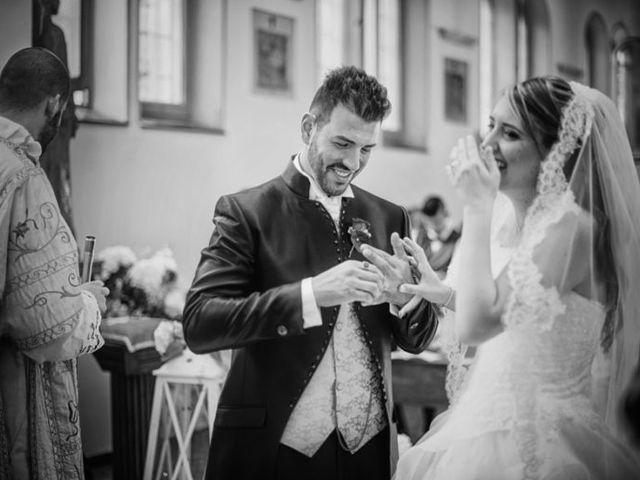 Il matrimonio di Sharon e Marco a La Spezia, La Spezia 11