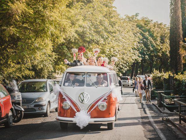 Il matrimonio di Sharon e Marco a La Spezia, La Spezia 13