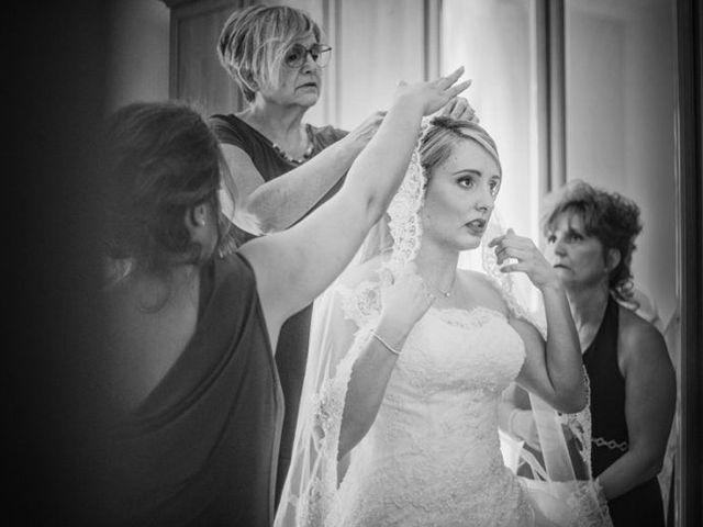 Il matrimonio di Sharon e Marco a La Spezia, La Spezia 15