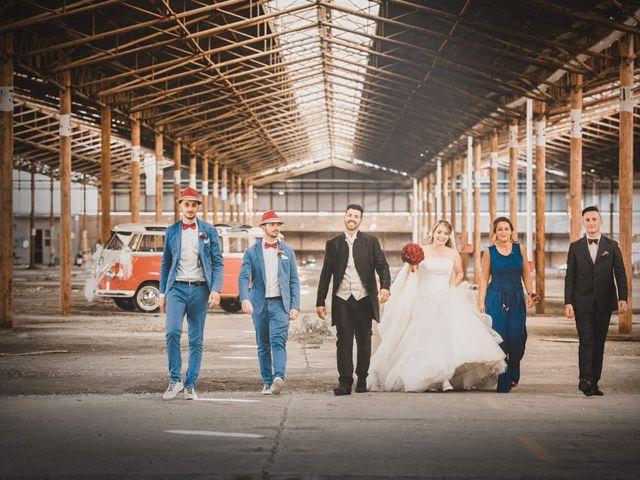 Il matrimonio di Sharon e Marco a La Spezia, La Spezia 17
