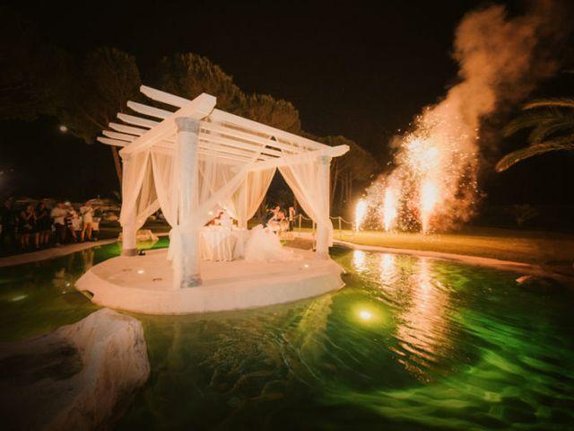 Il matrimonio di Sharon e Marco a La Spezia, La Spezia 2