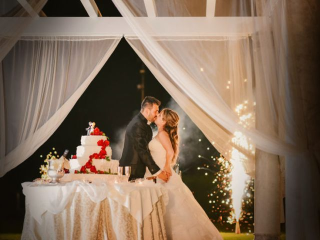 Il matrimonio di Sharon e Marco a La Spezia, La Spezia 18