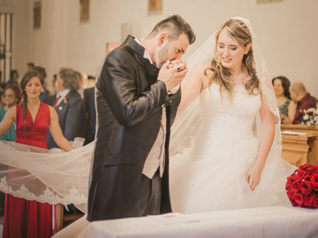 Il matrimonio di Sharon e Marco a La Spezia, La Spezia 19