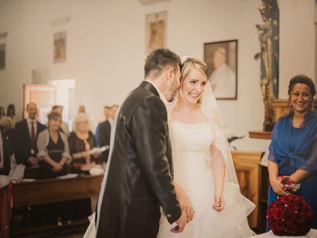 Il matrimonio di Sharon e Marco a La Spezia, La Spezia 20