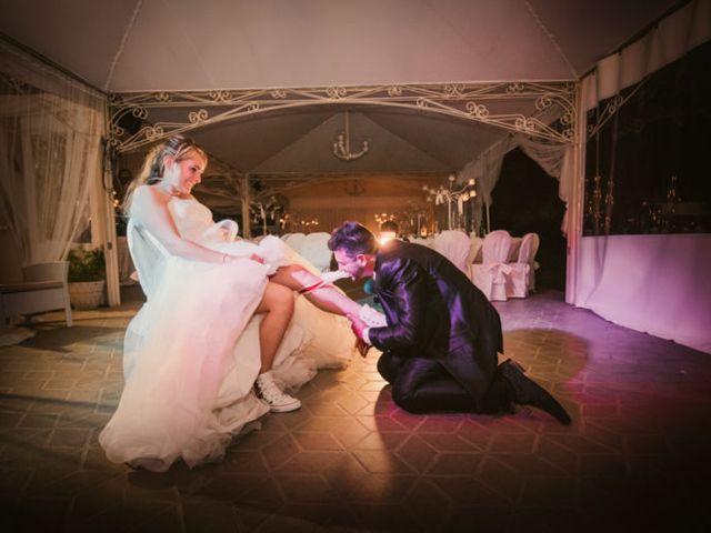 Il matrimonio di Sharon e Marco a La Spezia, La Spezia 21