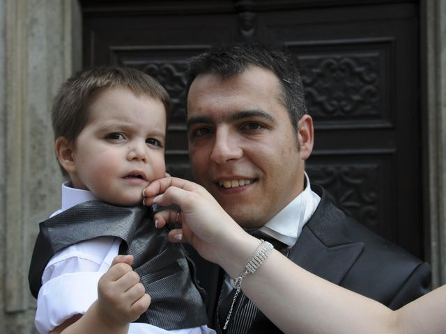Il matrimonio di Mauro e Giada a Peveragno, Cuneo 20