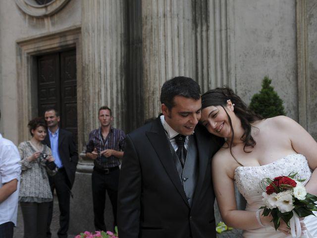 Il matrimonio di Mauro e Giada a Peveragno, Cuneo 21