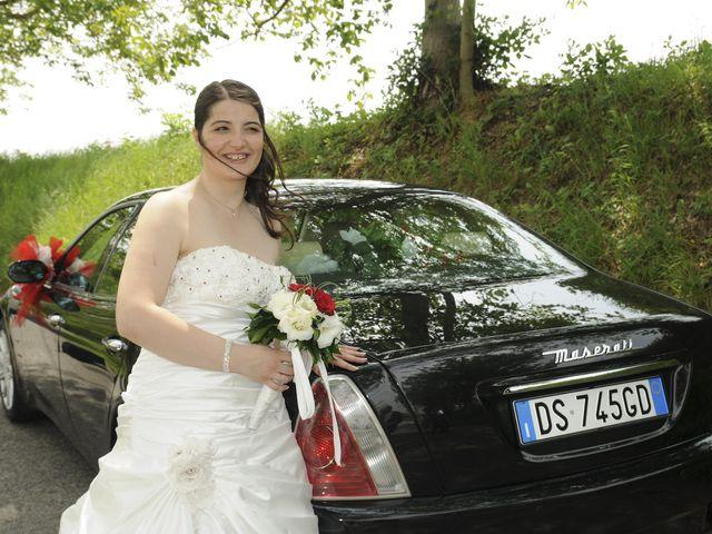 Il matrimonio di Mauro e Giada a Peveragno, Cuneo 23