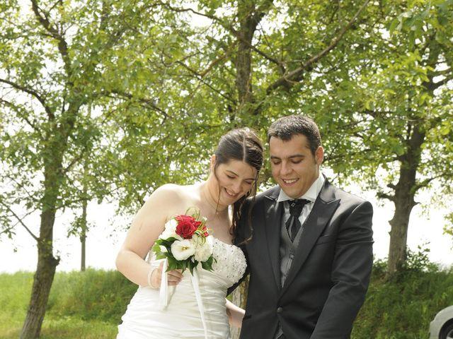 Il matrimonio di Mauro e Giada a Peveragno, Cuneo 25