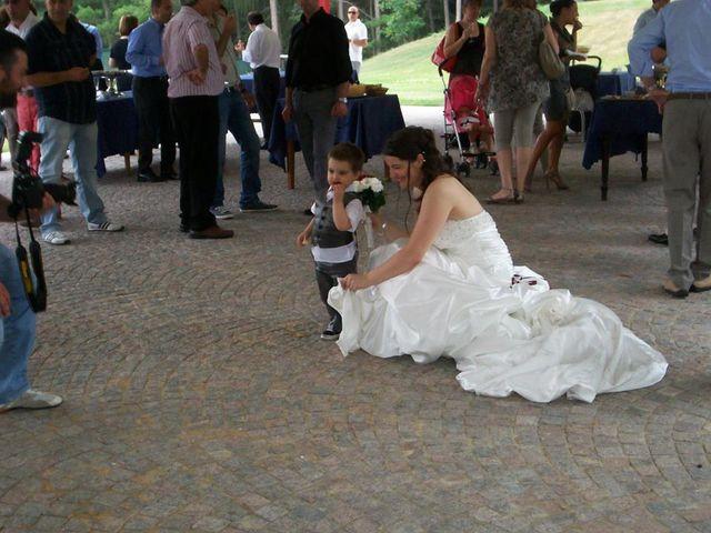 Il matrimonio di Mauro e Giada a Peveragno, Cuneo 29