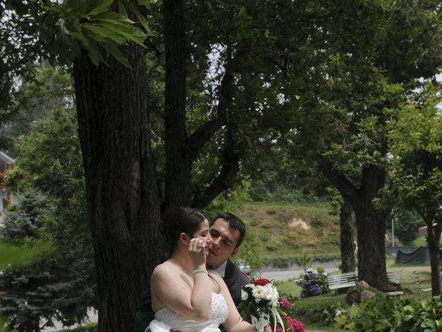 Il matrimonio di Mauro e Giada a Peveragno, Cuneo 32
