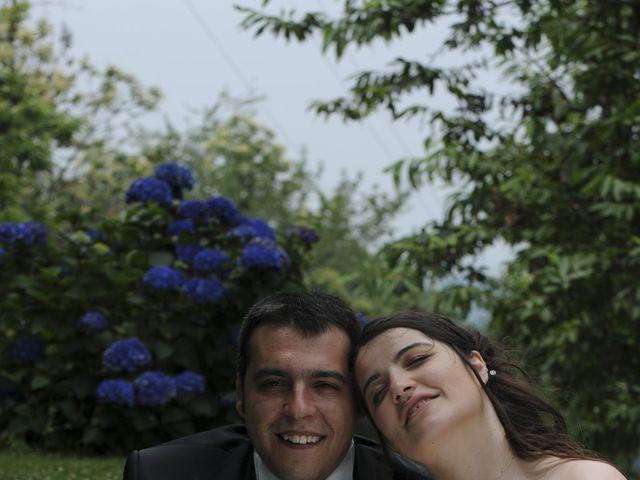 Il matrimonio di Mauro e Giada a Peveragno, Cuneo 33