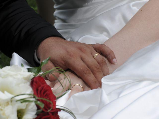 Il matrimonio di Mauro e Giada a Peveragno, Cuneo 34
