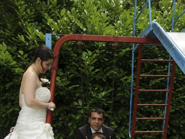 Il matrimonio di Mauro e Giada a Peveragno, Cuneo 35