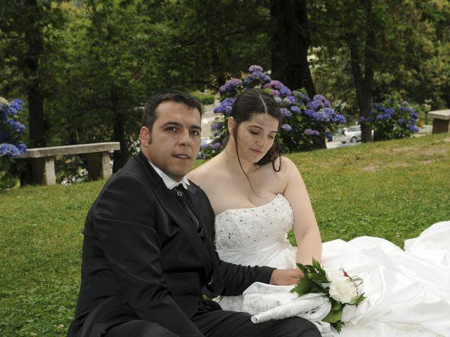 Il matrimonio di Mauro e Giada a Peveragno, Cuneo 36