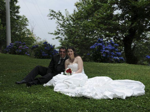 Il matrimonio di Mauro e Giada a Peveragno, Cuneo 37