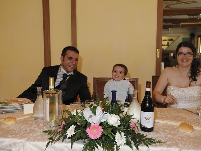 Il matrimonio di Mauro e Giada a Peveragno, Cuneo 38