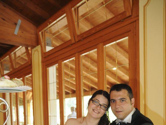 Il matrimonio di Mauro e Giada a Peveragno, Cuneo 40