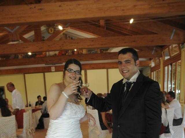 Il matrimonio di Mauro e Giada a Peveragno, Cuneo 41