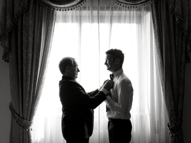 Il matrimonio di Vincenzo e Roberta a Castelpetroso, Isernia 2