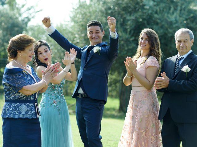 Il matrimonio di Vincenzo e Roberta a Castelpetroso, Isernia 9