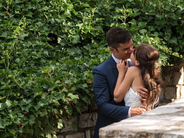 Il matrimonio di Vincenzo e Roberta a Castelpetroso, Isernia 27