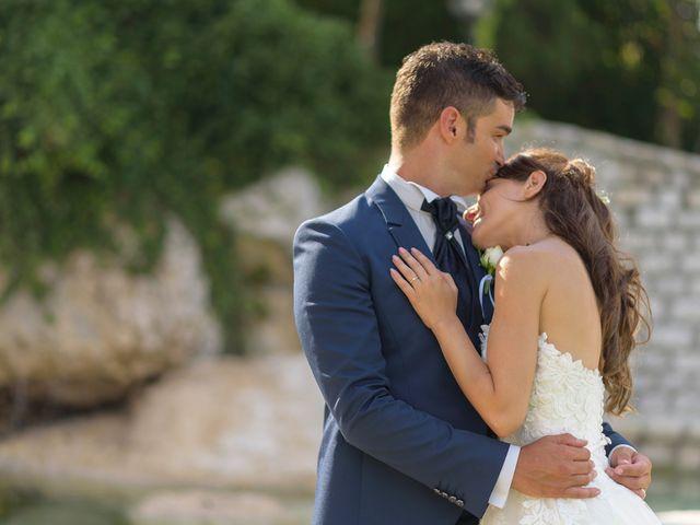 Il matrimonio di Vincenzo e Roberta a Castelpetroso, Isernia 29