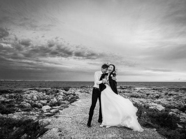 Le nozze di HyeJin e Andrea