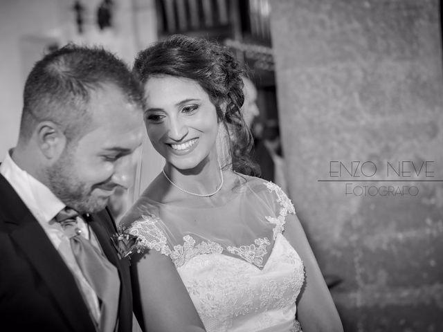 Il matrimonio di Mimmo e Anna Maria a Torre Santa Susanna, Brindisi 8