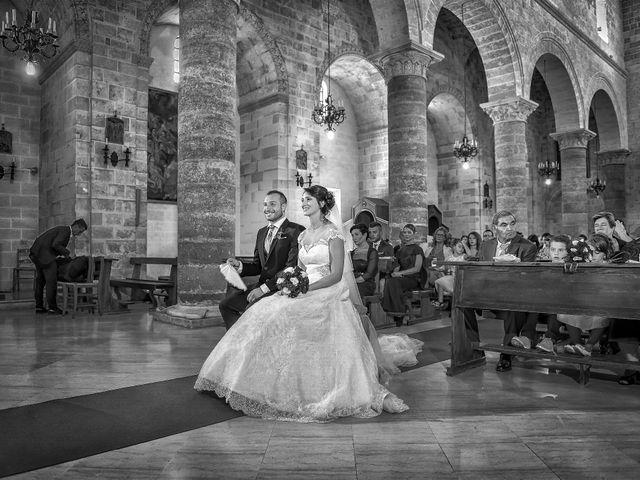 Il matrimonio di Mimmo e Anna Maria a Torre Santa Susanna, Brindisi 9