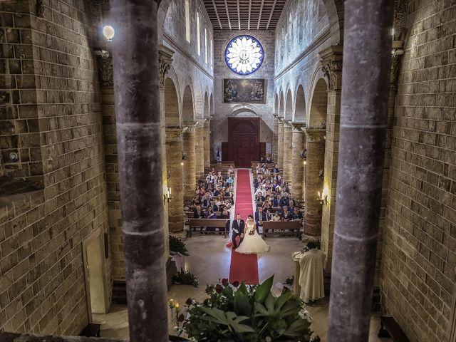 Il matrimonio di Mimmo e Anna Maria a Torre Santa Susanna, Brindisi 10