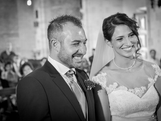 Il matrimonio di Mimmo e Anna Maria a Torre Santa Susanna, Brindisi 11