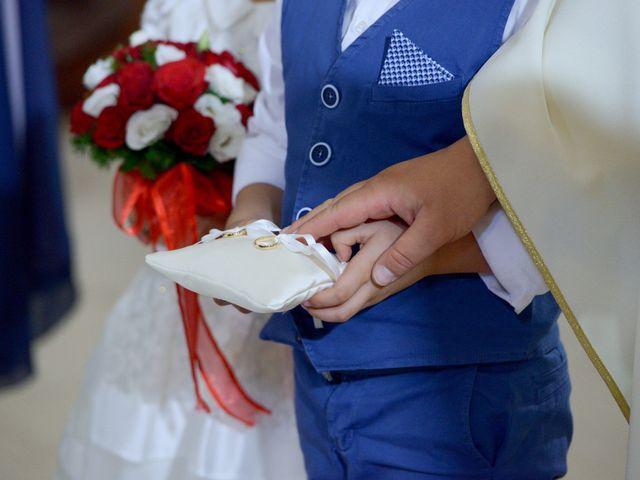 Il matrimonio di Mimmo e Anna Maria a Torre Santa Susanna, Brindisi 13