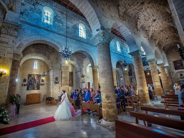 Il matrimonio di Mimmo e Anna Maria a Torre Santa Susanna, Brindisi 14