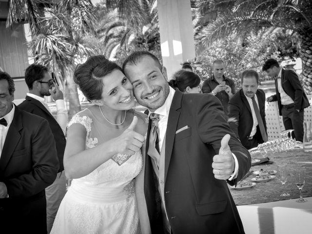 Il matrimonio di Mimmo e Anna Maria a Torre Santa Susanna, Brindisi 22