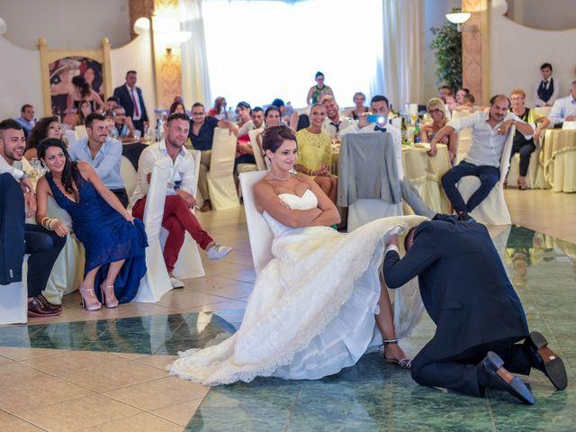 Il matrimonio di Mimmo e Anna Maria a Torre Santa Susanna, Brindisi 24