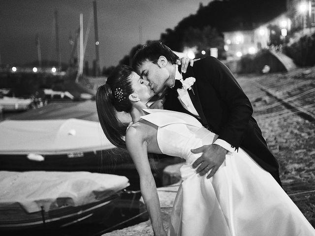 Le nozze di Marcela e Matteo