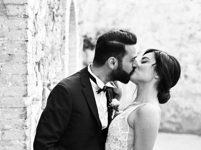 Il matrimonio di Maurizio e Vittoria  a Apice, Benevento 13