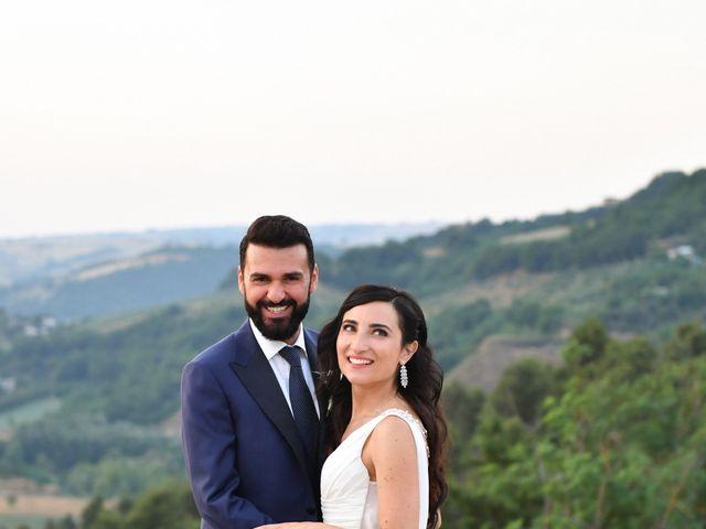 Il matrimonio di Maurizio e Vittoria  a Apice, Benevento 14
