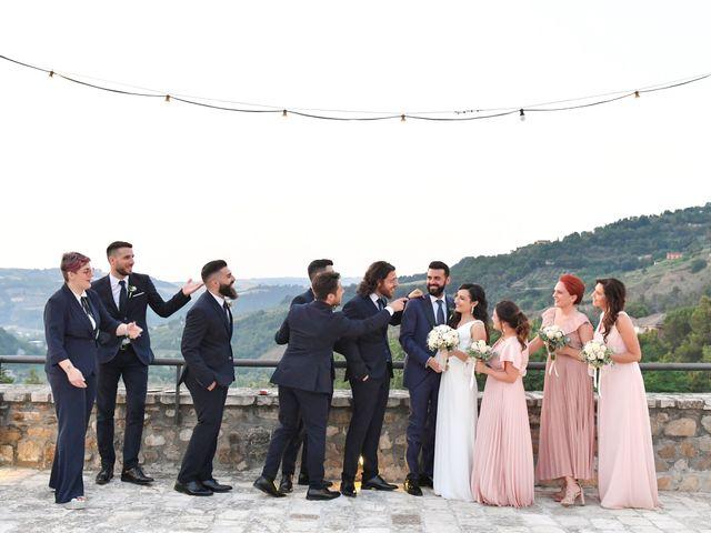 Il matrimonio di Maurizio e Vittoria  a Apice, Benevento 1