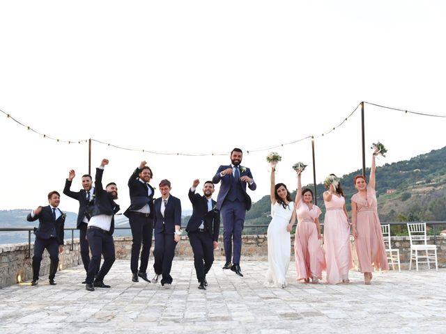 Il matrimonio di Maurizio e Vittoria  a Apice, Benevento 15