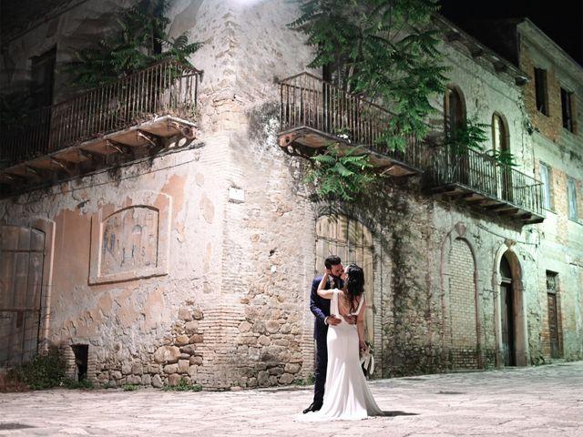 Il matrimonio di Maurizio e Vittoria  a Apice, Benevento 16