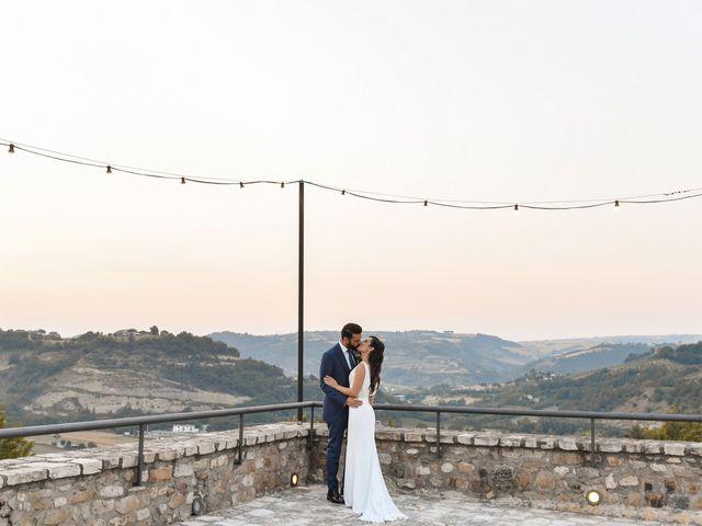 Il matrimonio di Maurizio e Vittoria  a Apice, Benevento 17